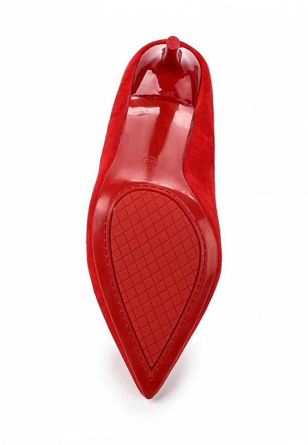 Туфли на каблуке Bobo Le06: изображение 3