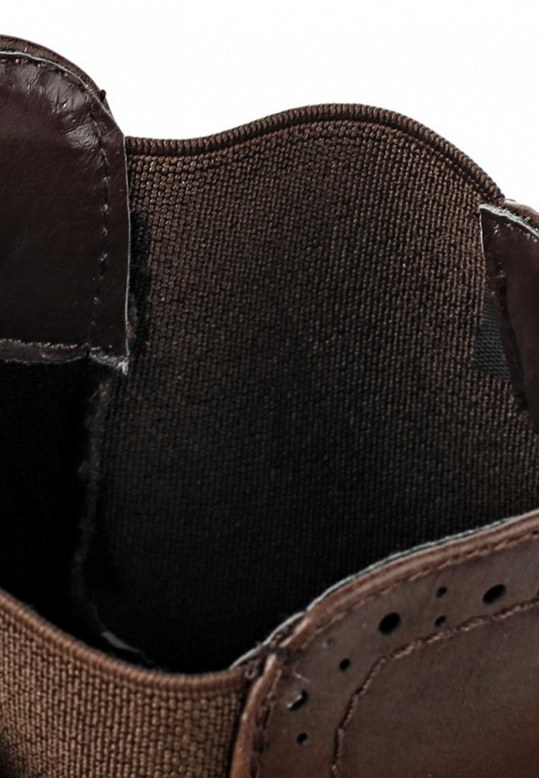 Сапоги на каблуке Bobo Q-01: изображение 5