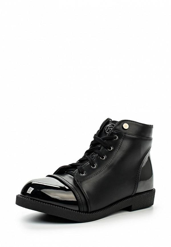 Женские ботинки Bobo D201-6M: изображение 1