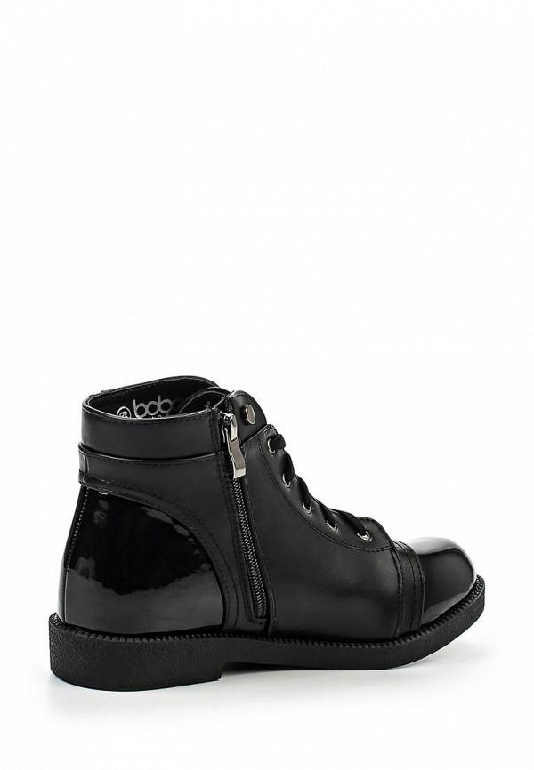 Женские ботинки Bobo D201-6M: изображение 2
