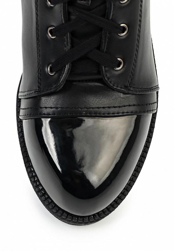 Женские ботинки Bobo D201-6M: изображение 4