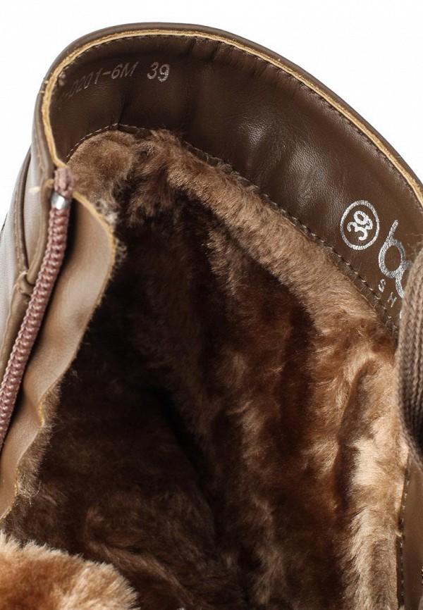 Женские ботинки Bobo D201-6M: изображение 5