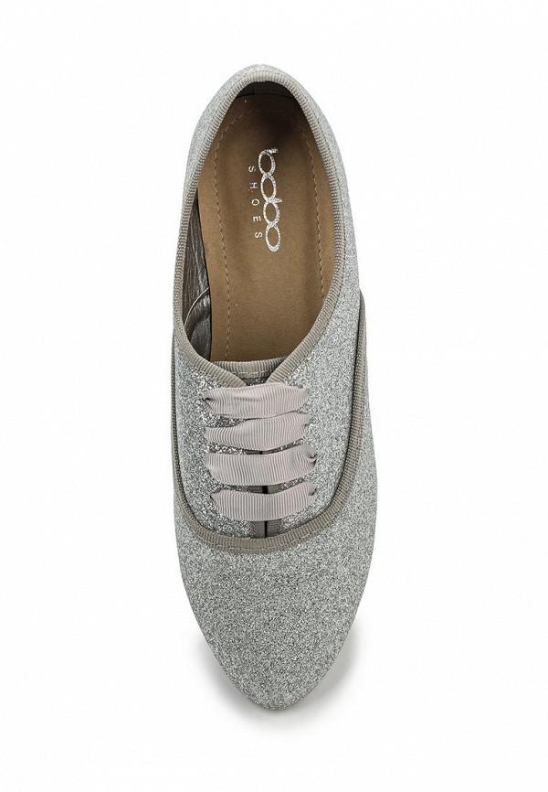 Женские ботинки Bobo LE07: изображение 4