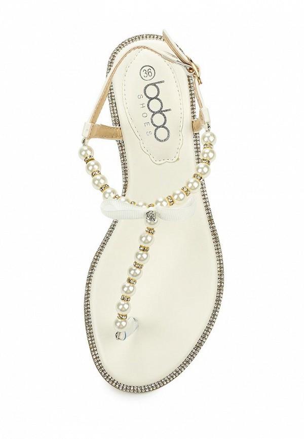 Женские сандалии Bobo LU-1: изображение 4