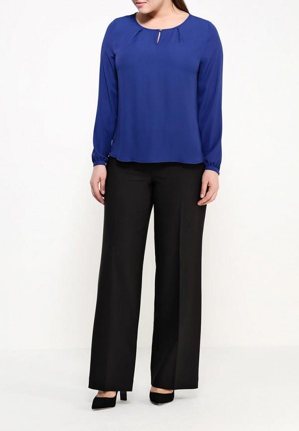 Женские классические брюки Borboleta 206: изображение 2