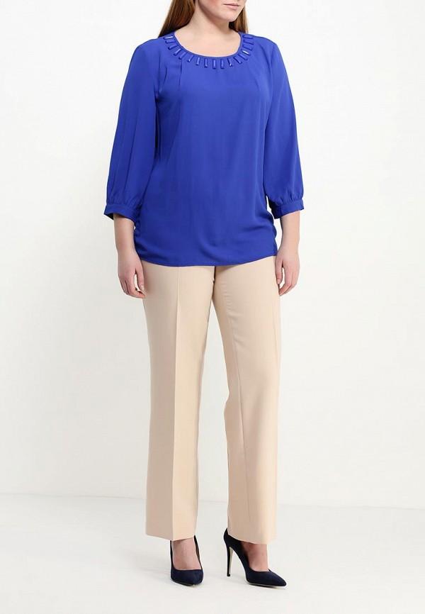 Женские широкие и расклешенные брюки Borboleta 203: изображение 2