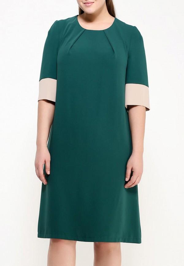 Платье Borboleta 4504: изображение 3