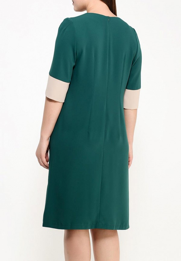 Платье Borboleta 4504: изображение 4