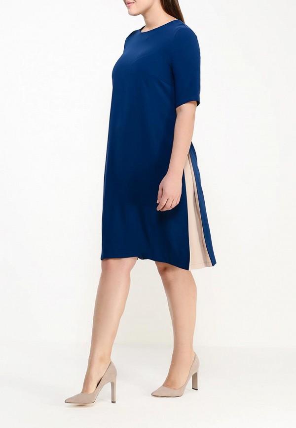 Платье Borboleta 4559: изображение 2