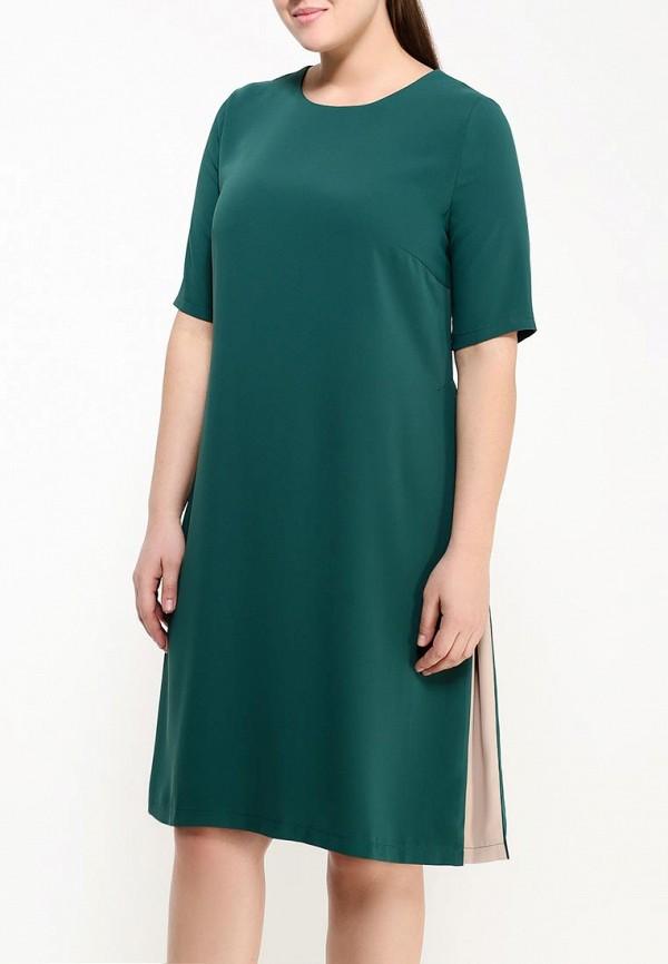 Платье Borboleta 4559: изображение 3