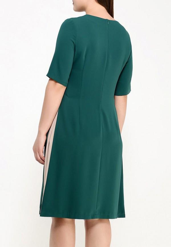 Платье Borboleta 4559: изображение 4