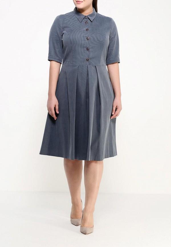 Платье Borboleta 3560: изображение 2