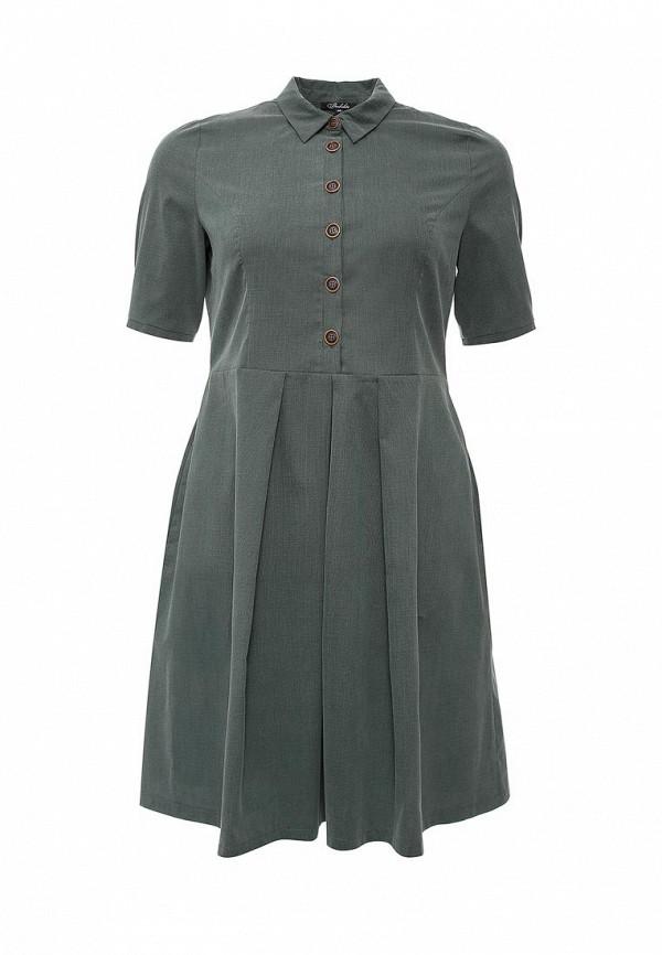Платье Borboleta 3560: изображение 1