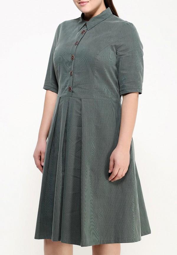Платье Borboleta 3560: изображение 3