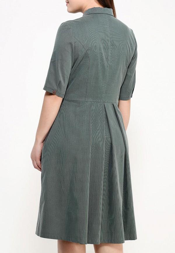 Платье Borboleta 3560: изображение 4