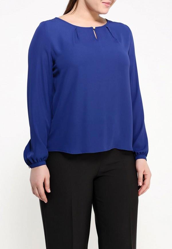 Блуза Borboleta 431: изображение 4
