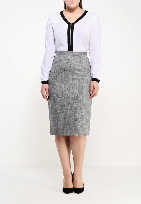 Узкая юбка Borboleta 102: изображение 3