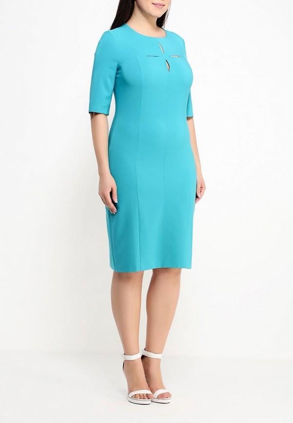 Платье Borboleta 4547-1: изображение 3