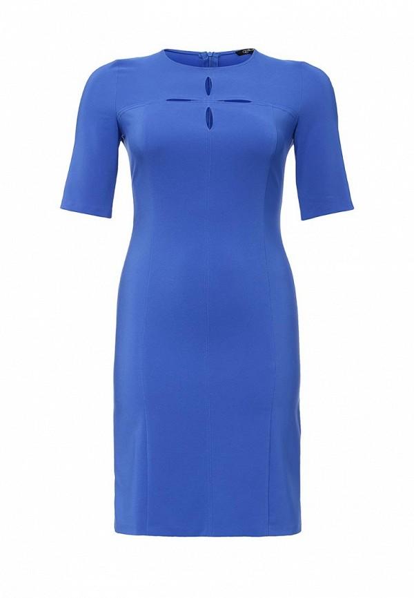 Платье Borboleta 4547-1: изображение 1