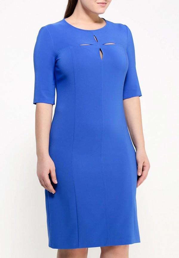 Платье Borboleta 4547-1: изображение 4