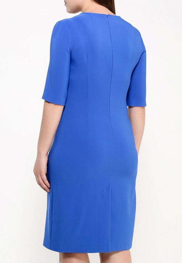 Платье Borboleta 4547-1: изображение 5