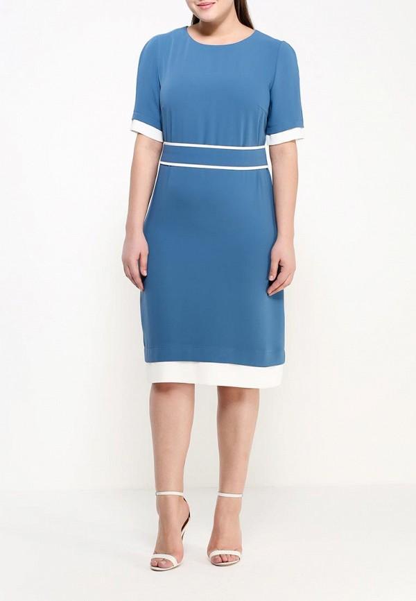 Платье Borboleta 4562: изображение 3