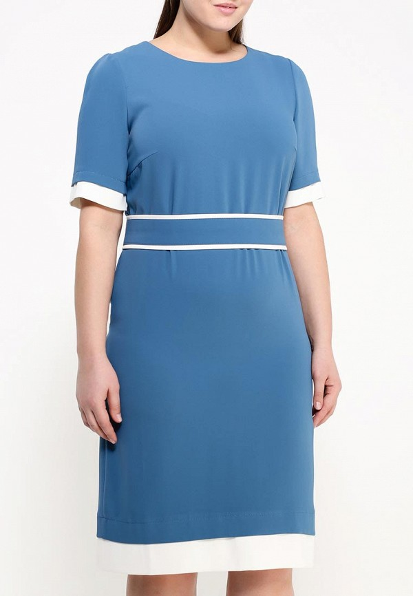 Платье Borboleta 4562: изображение 4