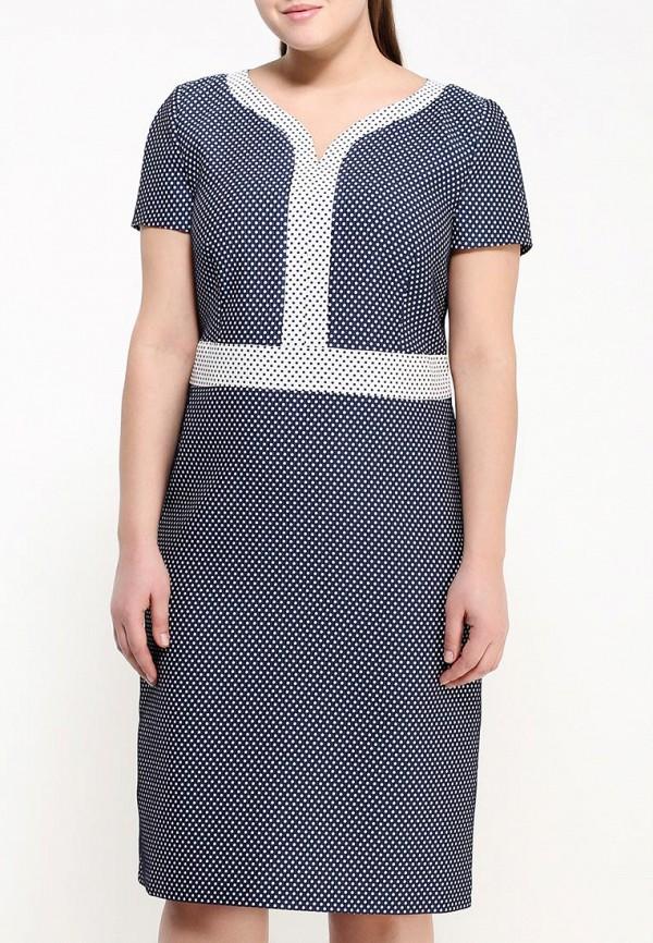 Платье Borboleta 3583: изображение 4