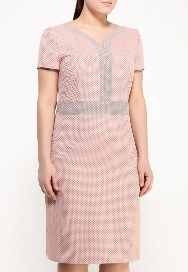 Платье Borboleta 3583: изображение 3