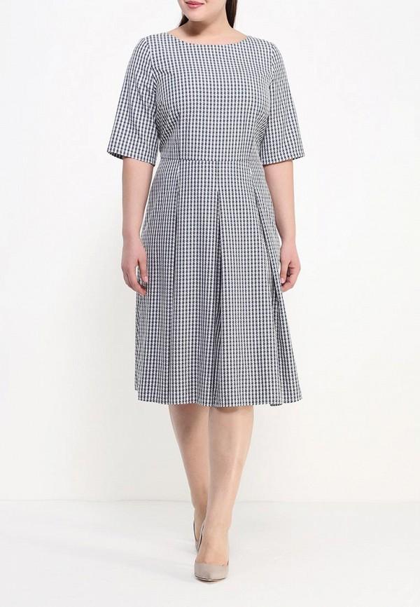Платье Borboleta 3522-2: изображение 3