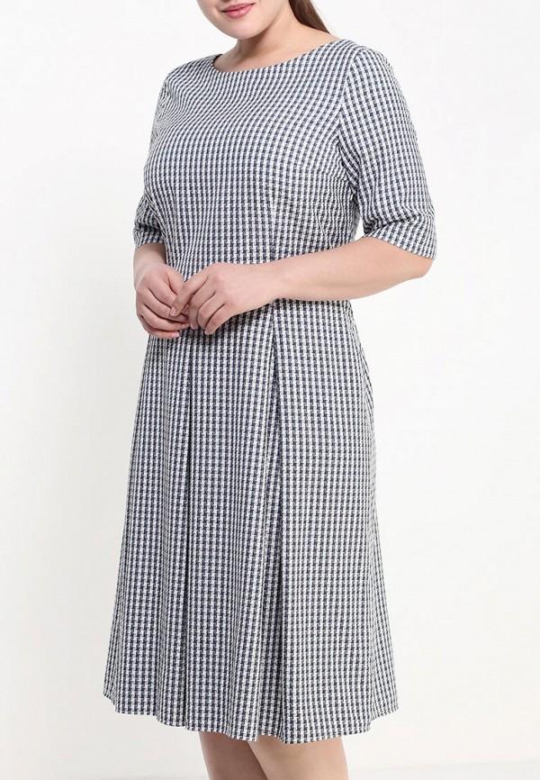 Платье Borboleta 3522-2: изображение 4