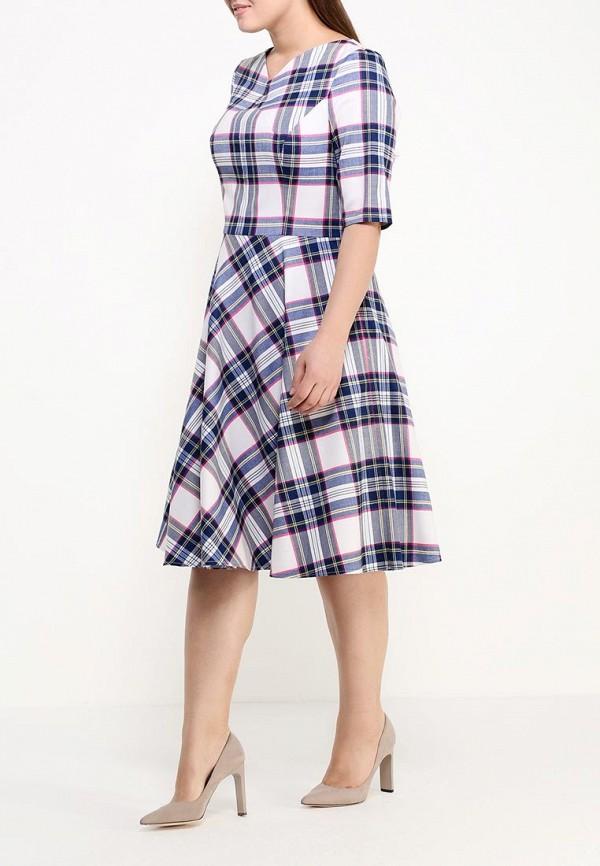 Платье Borboleta 3596: изображение 3