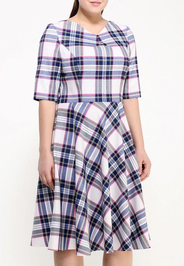 Платье Borboleta 3596: изображение 4