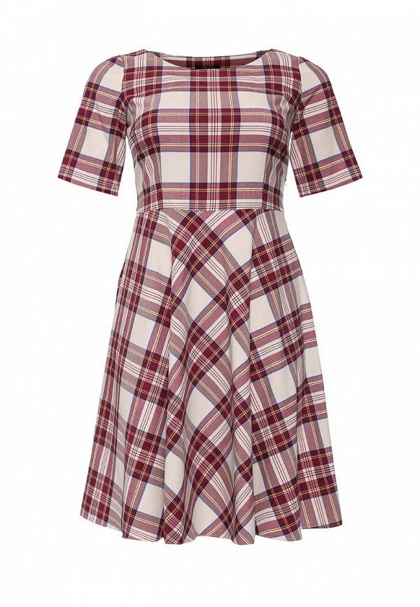 Платье Borboleta 3540-1: изображение 1