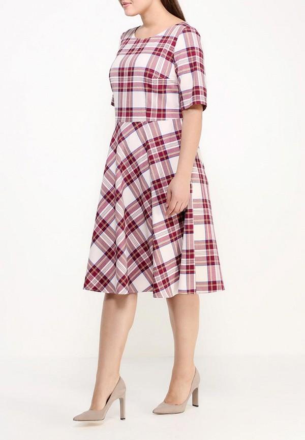 Платье Borboleta 3540-1: изображение 3
