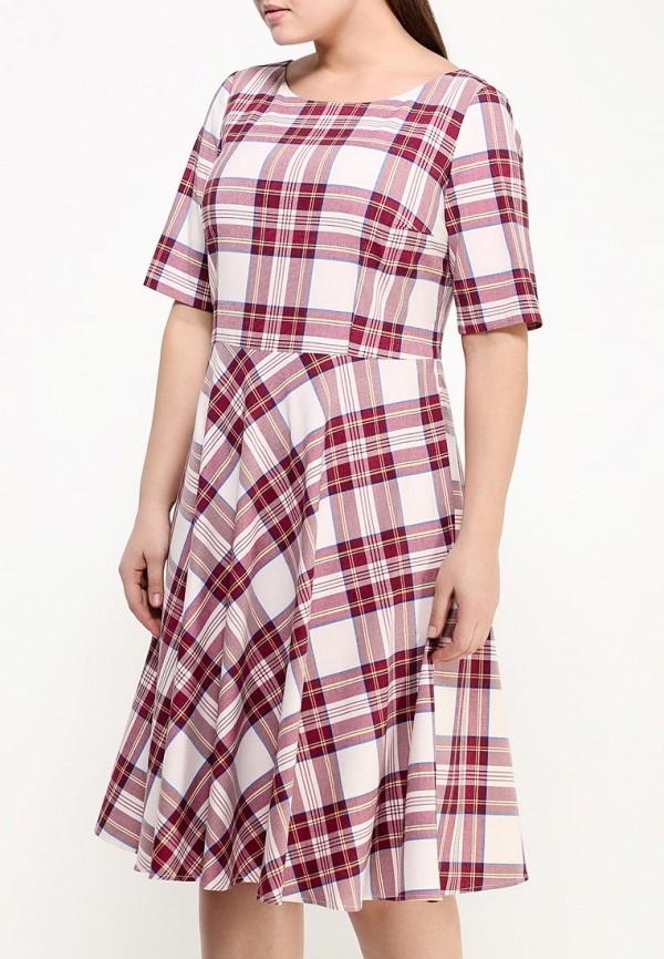 Платье Borboleta 3540-1: изображение 4