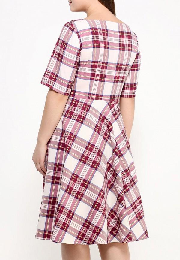 Платье Borboleta 3540-1: изображение 5