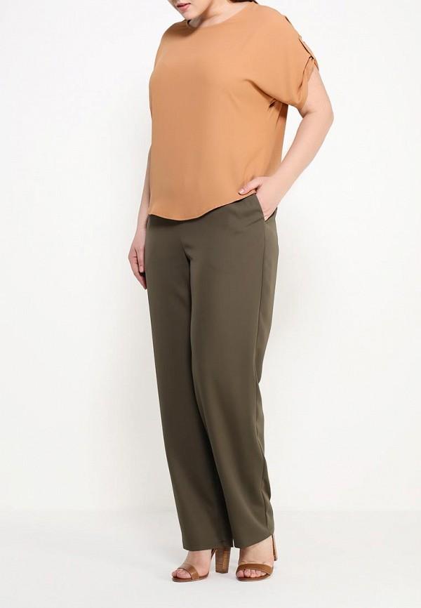 Женские широкие и расклешенные брюки Borboleta 204: изображение 2