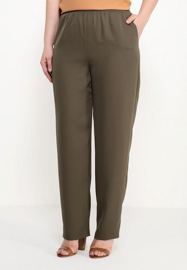 Женские широкие и расклешенные брюки Borboleta 204: изображение 3