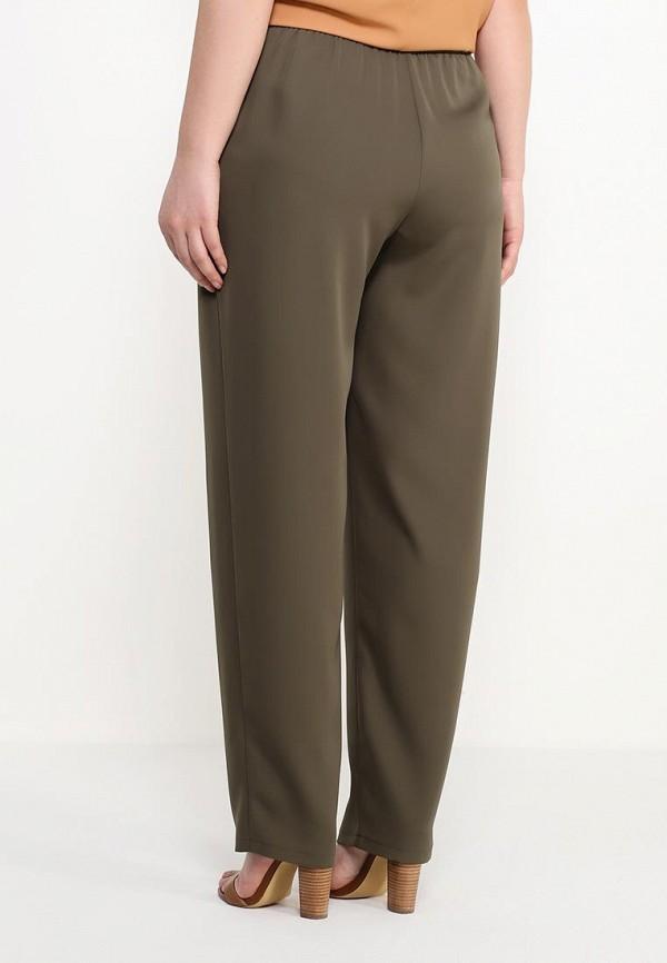 Женские широкие и расклешенные брюки Borboleta 204: изображение 4