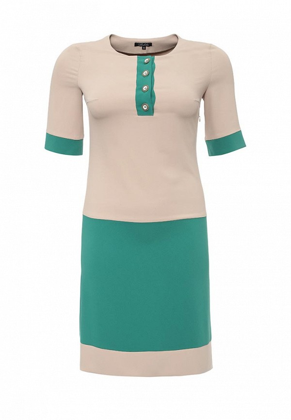Платье Borboleta 4539-1: изображение 1