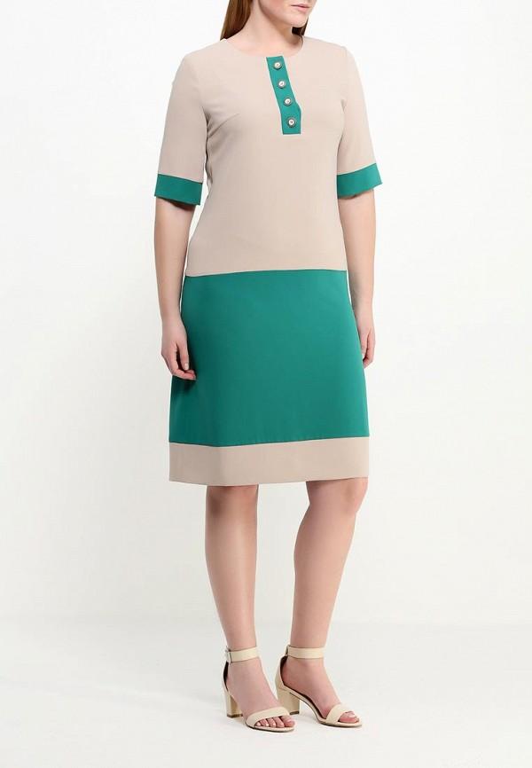 Платье Borboleta 4539-1: изображение 3