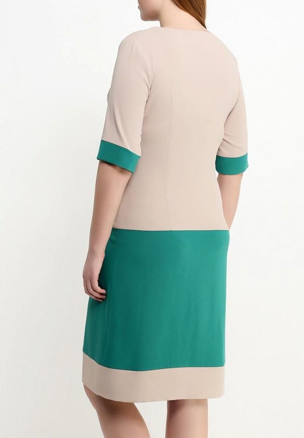 Платье Borboleta 4539-1: изображение 5