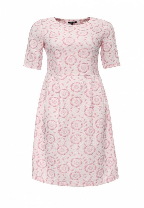 Платье Borboleta 4568: изображение 1