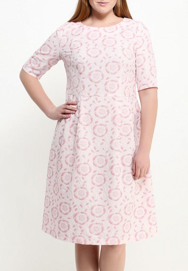Платье Borboleta 4568: изображение 4