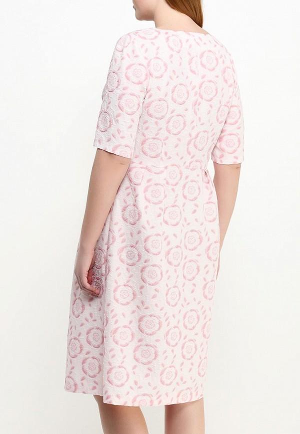 Платье Borboleta 4568: изображение 5