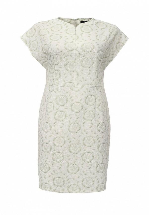 Платье Borboleta 4545: изображение 1