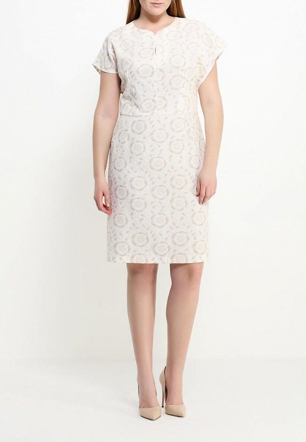 Платье Borboleta 4545: изображение 2