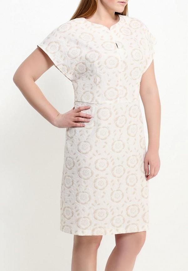 Платье Borboleta 4545: изображение 3