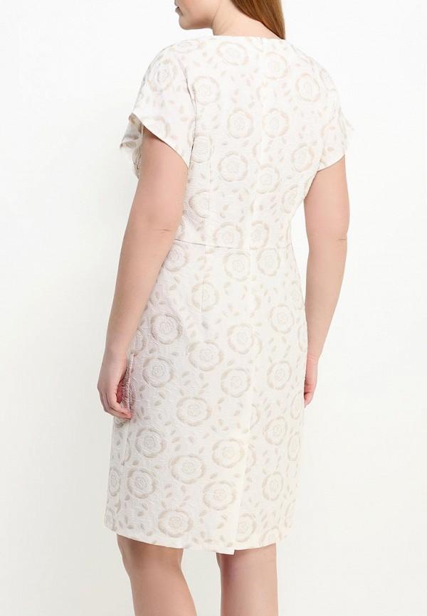 Платье Borboleta 4545: изображение 4